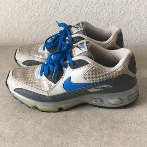 Men Air Max 90 360 Sneakers shoes size 9